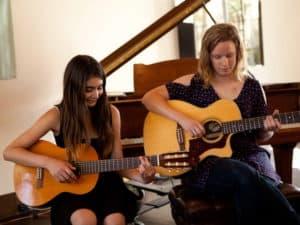 Oksana Enrichment Guitars Slider