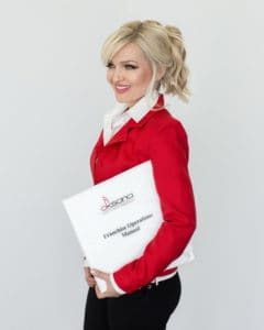 Oksana Kolesnikova Franchise Manual