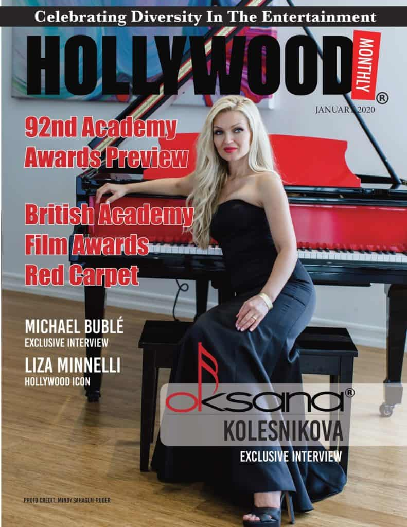Holywood Monthly Oksana Jan2020