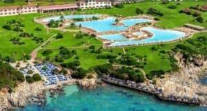 Oksana Colonna Resort